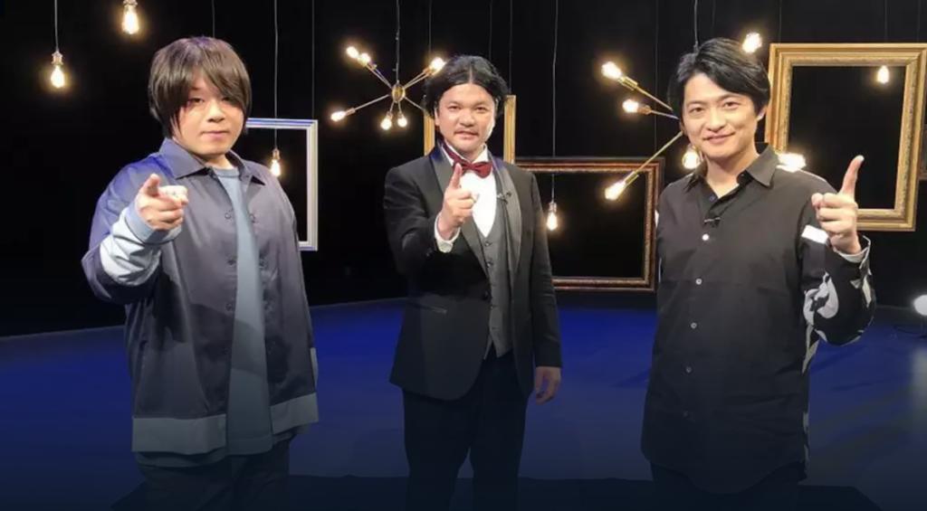 Mr.都市伝説 関暁夫のゾクッとする怪感話の動画を無料で視聴する方法