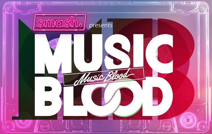 MUSIC BLOOD(ミュージックブラッド)の見逃し配信と無料で動画を視聴する方法